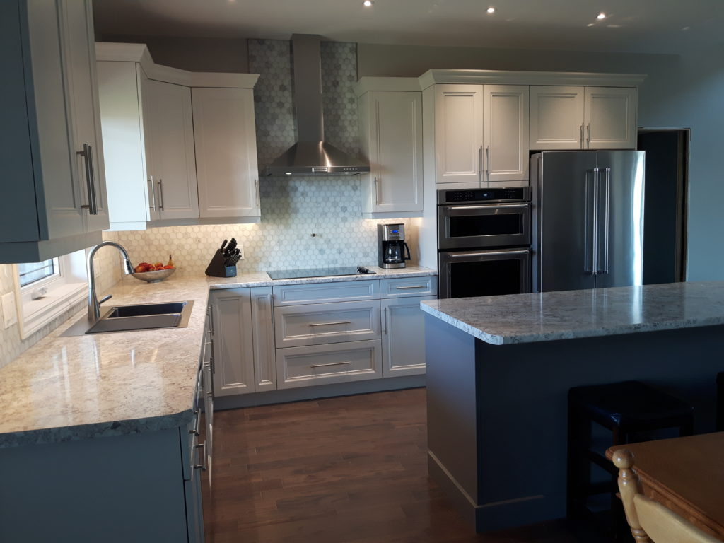 Image of: Kitchen Cabinet Refacing Is Our Specialty